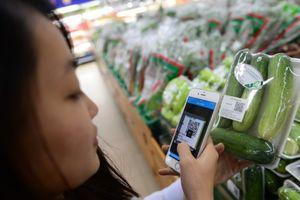 Cần thúc đẩy ứng dụng công nghệ trong truy xuất nguồn gốc
