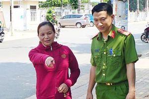 Chủ tịch Hội LHPN Việt Nam gửi thư khen người phụ nữ nghèo trả lại 300 triệu tiền rơi