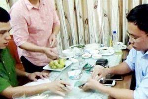 Xét xử cựu nhà báo Duy Phong tại Yên Bái