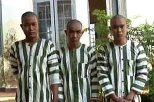 Khởi tố 3 thanh niên chém cảnh sát giao thông ở Đồng Nai