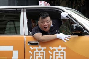 Từng khiến Uber phải quy hàng, 'vua gọi xe' Trung Quốc sẽ dùng lá bài nào cho Grab Việt Nam?