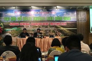 Đại hội đồng cổ đông Nhơn Trạch 2 (NT2): Cổ đông tỏ lo ngại nợ vay bằng ngoại tệ