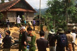 Thanh Hóa: Hai vợ chồng chết bất thường tại nhà riêng