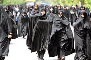 Iran đối mặt với nhiều thách thức