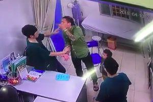 Vụ bác sĩ Xanh Pôn bị đánh: Kẻ hành hung là ai?