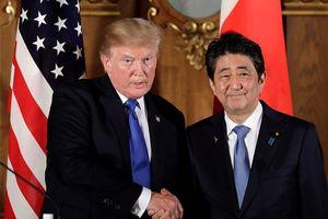 Nhật Bản và Mỹ nối lại đàm phán Hiệp định thương mại song phương