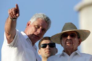 Người gánh trách nhiệm chèo lái Cuba hậu kỷ nguyên Castro