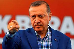 Tổng tuyển cử trước thời hạn: Bước ngoặt lớn của Thổ Nhĩ Kỳ