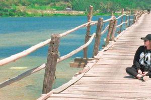 Ghé Phú Yên đừng quên trải nghiệm trên cây cầu gỗ dài nhất Việt Nam