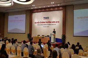 Thaco của tỷ phú Trần Bá Dương đặt kế hoạch lãi hơn 7.000 tỷ trong năm 2018