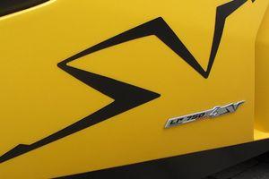 Ý nghĩa chữ cái viết tắt của các dòng xe hiệu suất cao nổi tiếng