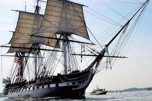 Điểm mặt dàn tàu chiến giúp Hải quân Mỹ thống trị biển cả (2)
