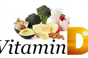 Thiếu vitamin D sẽ rút ngắn tuổi thọ, vậy làm sao để biết?