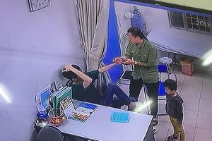 Khởi tố bố của bệnh nhi hành hung bác sĩ ở BV Xanh Pôn