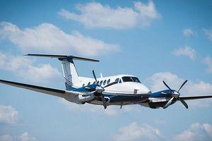 Cấp giấy phép kinh doanh hàng không cho Globaltrans Air