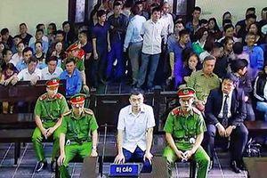 Cựu nhà báo Lê Duy Phong bị phạt tù 3 năm