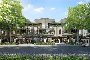 Lavila Nam Sài Gòn bàn giao hơn 100 căn biệt thự phố vườn đầu tiên