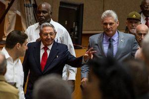 Lịch sử của Cuba bước sang trang mới