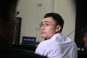 Cựu nhà báo Lê Duy Phong bị tòa Yên Bái phạt 3 năm tù