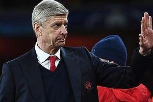 HLV Arsene Wenger chính thức chia tay Pháo thủ vào cuối mùa?