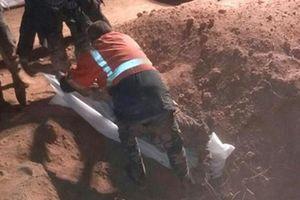 Mỹ tố Nga 'xóa dấu vết' tại Syria