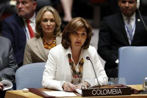 Colombia cam kết tiếp tục hợp tác với Ecuador sau vụ sát hại công dân