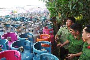 Doanh nghiệp 'thờ ơ' chống gas giả, quản lý cần phải siết