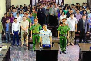 Cựu nhà báo Lê Duy Phong bị đề nghị 3 đến 4 năm tù