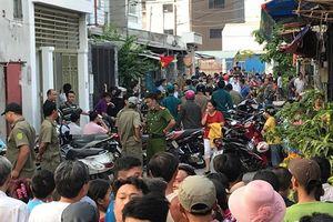 Đã khoanh vùng hung thủ sát hại 5 người ở Sài Gòn rúng động dư luận