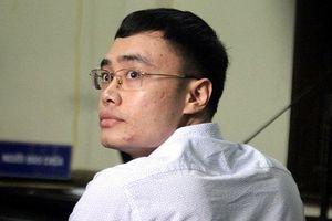 Lê Duy Phong bị phạt 3 năm tù, được trả ô tô và phong tỏa tài khoản