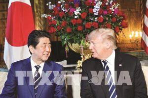 Thượng đỉnh Mỹ- Nhật Bản: Nỗ lực thành công một nửa