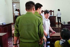 Đắk Lắk: Phó chủ tịch xã lừa đảo chạy việc lĩnh án