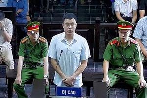 Vì sao cựu nhà báo Lê Duy Phong được 2 bị hại xin giảm nhẹ tội?