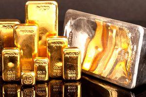 Giá vàng giảm, về dài hạn nhiều yếu tố hỗ trợ