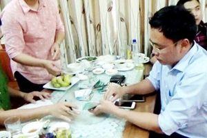 Xét xử cựu nhà báo Duy Phong tội Cưỡng đoạt tài sản
