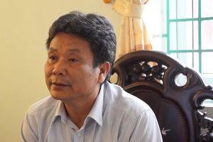 Thanh Hóa: Cán bộ xã Thiệu Dương thừa nhận việc thu phí chăn thả gia súc trái pháp luật