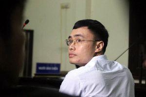 Đang xét xử cựu nhà báo Lê Duy Phong