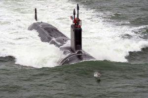 Italia 'không hoan nghênh' việc tàu ngầm Mỹ tham gia không kích Syria