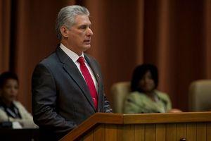 Những nhân vật cốt cán trong Hội đồng Nhà nước Cuba mới