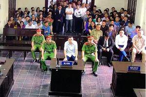 Cựu nhà báo Duy Phong thừa nhận đe dọa Giám đốc Sở