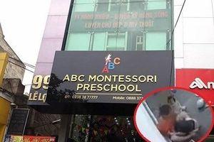 Nghệ An: Sa thải cô giáo bạo hành trẻ 20 tháng tuổi