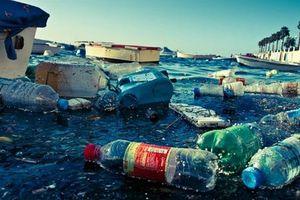 'Kỳ phùng địch thủ' của rác nhựa chính thức ra đời