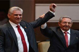 Chân dung tân Chủ tịch Cuba: Thích nhạc rock, đạp xe và iPad