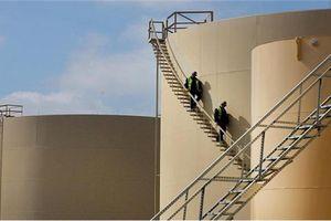 Ả rập Xê út đang trên đường tiến tới giá dầu 100 USD