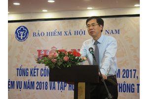 BHXH Việt Nam cần chú trọng các loại hình truyền thông tương tác cao