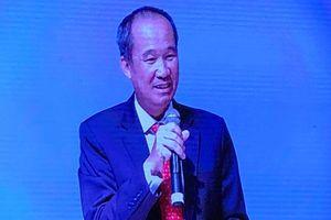 Đại hội đồng cổ đông Sacombank: Ông Dương Công Minh trả lời 'vui tính'