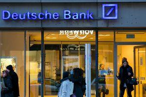 Ngân hàng lớn nhất Đức chuyển nhầm 35 tỉ USD