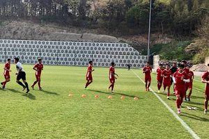 U19 Việt Nam chỉnh quân, ủ mưu hạ U19 Maroc