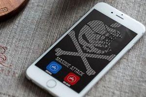 Lỗ hổng giúp hacker 'thọc' vào iPhone đơn giản tới không ngờ