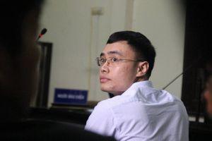 VKS đề nghị tuyên cựu nhà báo Lê Duy Phong từ 3-4 năm tù